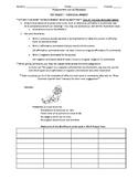 """Realidades 3 Capítulo 3 Project """"Problemas de La Salud"""" -"""
