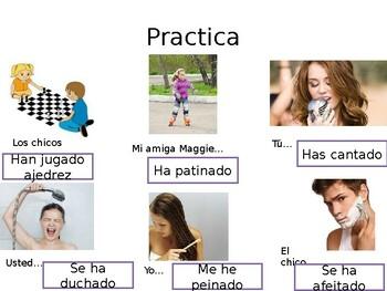 Realidades 3 Capitulo 5