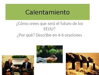 Realidades 3 Capitulo 6 Vocab, Futuro, Futuro Perfecto