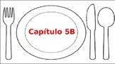 Realidades B Capitulo 5B