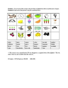 Realidades I Lecturas 3A y 3B