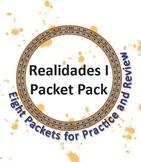 Realidades I Packet Pack