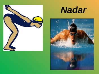 Realidades Spanish 1 Chapter 1A Vocabulary Powerpoint