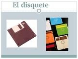 Realidades Spanish 1 Chapter 2B Vocabulary Powerpoint