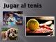 Realidades Spanish 1 Chapter 4B Vocabulary Powerpoint
