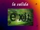 Realidades Spanish 2 Chapter 2B Vocabulary Powerpoint