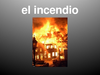 Realidades Spanish 2 Chapter 5A Vocabulary Powerpoint