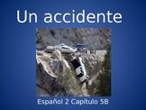 Realidades Spanish 2 Chapter 5B Vocabulary Powerpoint