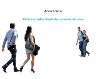 Realidades Spanish 3 Chapter 1 Vocabulary