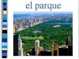 Realidades Spanish I Ch 4A Powerpoint