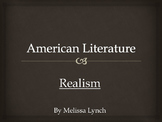 Realism - American Literary Movement Series, part V