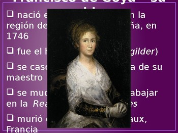 Realism - Goya (art)