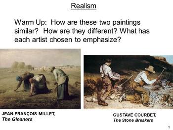 Realism and Photography Bundle