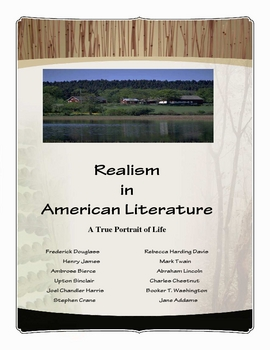 Realism in American Literature