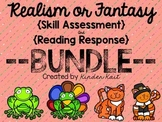 Realism or Fantasy {Bundle}