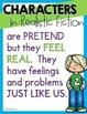 Realistic Fiction Writing Unit  2nd/3rd Grade ~ Fictional Narratives