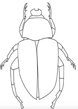 Realistic Fiction Arthropod/Insect Story for Science