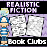 Realistic Fiction Book Clubs