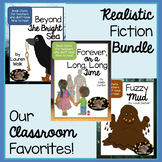 Realistic Fiction Bundle Fuzzy Mud, Beyond the Bright Sea, and more!