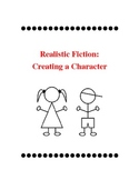 Realistic Fiction: Creating A Character (Writer's Workshop)