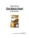 Realistic Fiction Text Analysis: The Black Pearl by Scott O'Dell