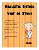 Realistic Fiction - Unit of Study