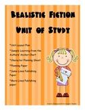 Realistic Fiction - Unit of Study
