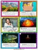Realistic Fiction Writing Prompt Task Cards