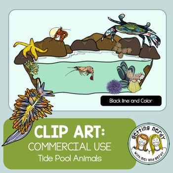 Ecosystem - Clip Art