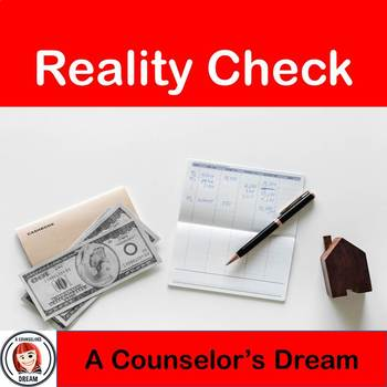 Reality Check Assignment