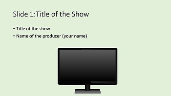Reality TV Project