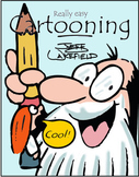 Really Easy Cartooning