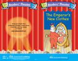 Really Good Readers' Theater: The Emperor's New Clothes Book