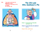 Really Good Readers' Theater: The Old Lady Who Swallowed A
