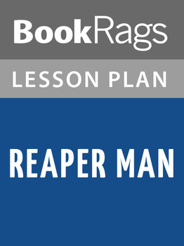 Reaper Man Lesson Plans