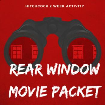 Rear Window Classroom Packet