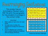 Rearranging Sentences
