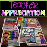 Teacher and Student Appreciation