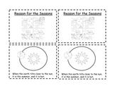 Reason for the Seasons Pocketbook