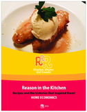 Reason in the Kitchen - Recipes and the Histories that Ins