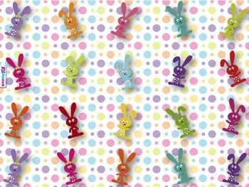 Reasonable Rabbits Adding Subtracting SPANISH PowerPoint Game