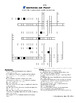 Reasoning and Proof (Logic) Vocabulary Crossword Puzzles {Five Versions}