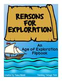 Reasons for Exploration Flipbook