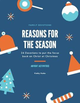 Reasons for the Season