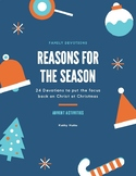 Reasons for the Season