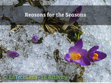 Reasons for the Seasons - Classroom Science Activity Dista