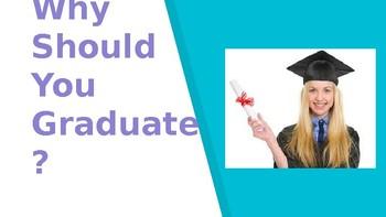 Reasons to graduate high school