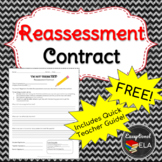 Reassessment Contract