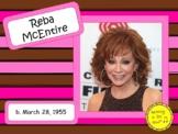 Reba McEntire: Musician in the Spotlight
