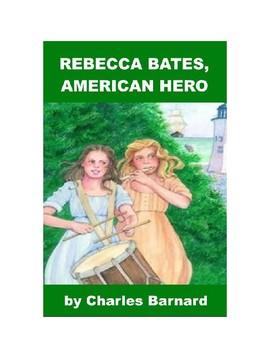 Rebecca Bates, American Hero